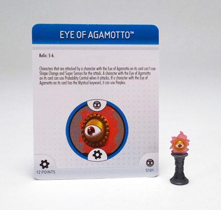 Occhio di Agamotto (S 101)